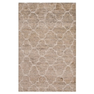 Jaipur Ithaca Rug From Ithaca Collection ITH04 - Gray/Ivory