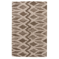 Jaipur Jojoba Rug From National Geographic Home Collection NGT16 - White/Neutral
