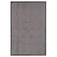 Jaipur Joyous Rug From Fables Collection FB100 - Ivory/Gray