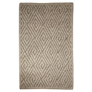 Jaipur Kohinoor Rug From Scandinavia Dula Collection SCD22 - Ivory/Gray