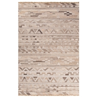 Jaipur Landcaster Rug From Prescot Collection PRC01 - Gray/Taupe