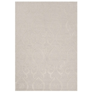 Jaipur Libra Rug From Devine Collection DEV10 - Ivory/White