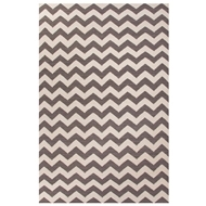 Jaipur Lola Rug from Maroc Collection - Charcoal Gray