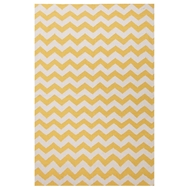 Jaipur Lola Rug From Maroc Collection MR106 - Yellow/Ivory