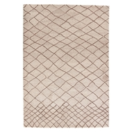 Jaipur Maddox Rug From Safi Collection SAF01 - Neutral/Brown