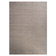 Jaipur Merrill Rug From Nysea Collection NYS04 - Ivory/Blue