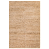 Jaipur Mihaly Rug From Natural Santo Collection NTS01 - Taupe/Ivory