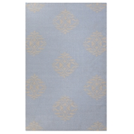 Jaipur Nada Rug From Maroc Collection MR85 - Blue/Gray