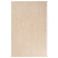 Jaipur Naples Rug From Naturals Sanibel Collection NAS09 - Natural/Ivory