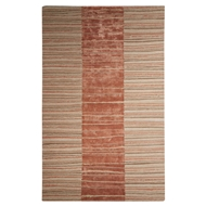 Jaipur Pallas Rug From Etho By Nikki Chu Collection ENK02 - Taupe/Brown