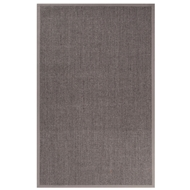 Jaipur Palm Beach Rug From Naturals Sanibel Collection NAS08 - Gray