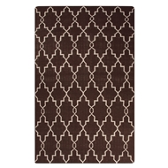 Jaipur Piper Rug From Maroc Collection MR131 - Brown