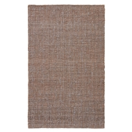 Jaipur Port Rug From Naturals Tobago Collection NAT20 - Neutral/Black