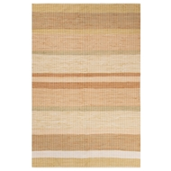 Jaipur Pueblo Rug From Andy Collection AND02 - Beige/Orange