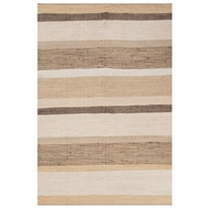 Jaipur Pueblo Rug From Andy Collection AND01 - Beige/Ivory