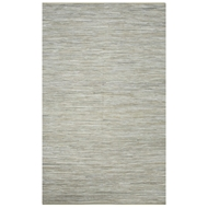Jaipur Raggedy Rug from Ann Collection - Jadeite