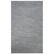 Jaipur Raggedy Rug from Ann Collection - Provincial Blue