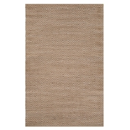 Jaipur Reap Rug From Himalaya Collection HM19 - Taupe/Tan