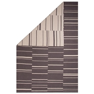 Jaipur Riverdale Rug From Sonoma Collection SON02 - Gray/White