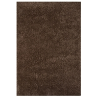 Jaipur Robin Shaggy Rug from Cordon Collection - Incense