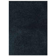 Jaipur Robin Shaggy Rug from Cordon Collection - Saxony Blue