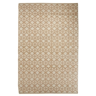 Jaipur Safi Rug From Subra By Nikki Chu Collection SNK07 - Ivory/White