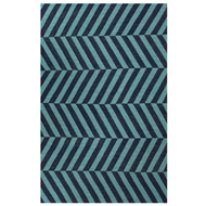 Jaipur Salma Rug From Maroc Collection MR81 - Blue