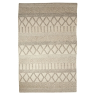 Jaipur Sandhurst Rug From Scandinavia Dula Collection SCD21 - Ivory/Gray