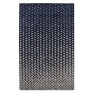 Jaipur Silas Rug from Cascade Collection - Drizzle