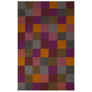 Jaipur Tally Rug From Astoria Collection AST04 - Multi-Colored