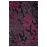 Jaipur Tempera Rug From Blue Collection BL139 - Purple/Pink