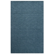 Jaipur Town Rug From Urban Collection URB07 - Blue