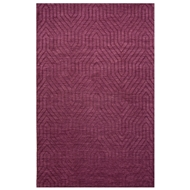 Jaipur Town Rug From Urban Collection URB06 - Purple