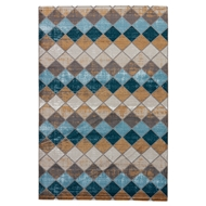 Jaipur Vaira Rug From Zane Collection ZAN08 - Neutral/Gray