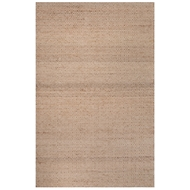 Jaipur Wales Rug From Naturals Ambary Collection AMB03 - Taupe/Ivory