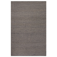 Jaipur Wales Rug From Naturals Ambary Collection AMB01 - Gray/Black