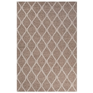 Jaipur Zarah Rug From Maverick Collection MAV02 - Beige/Ivory