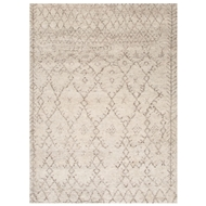 Jaipur Zola Rug From Zuri Collection ZUI01 - Ivory/Gray