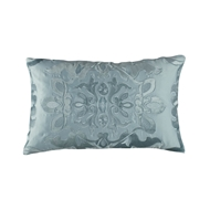 Lili Alessandra Morocco Small Rectangle Pillow - Sea Foam L582SF
