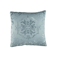 Lili Alessandra Morocco Square Pillow - Sea Foam L582SSF