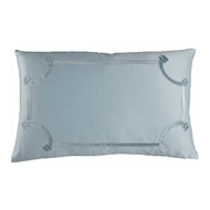 Lili Alessandra Vendome Small Rectangle Pillow - Sea Foam L517SF