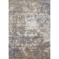 Loloi Patina Area Rug - Granite & Stone - Power-loomed