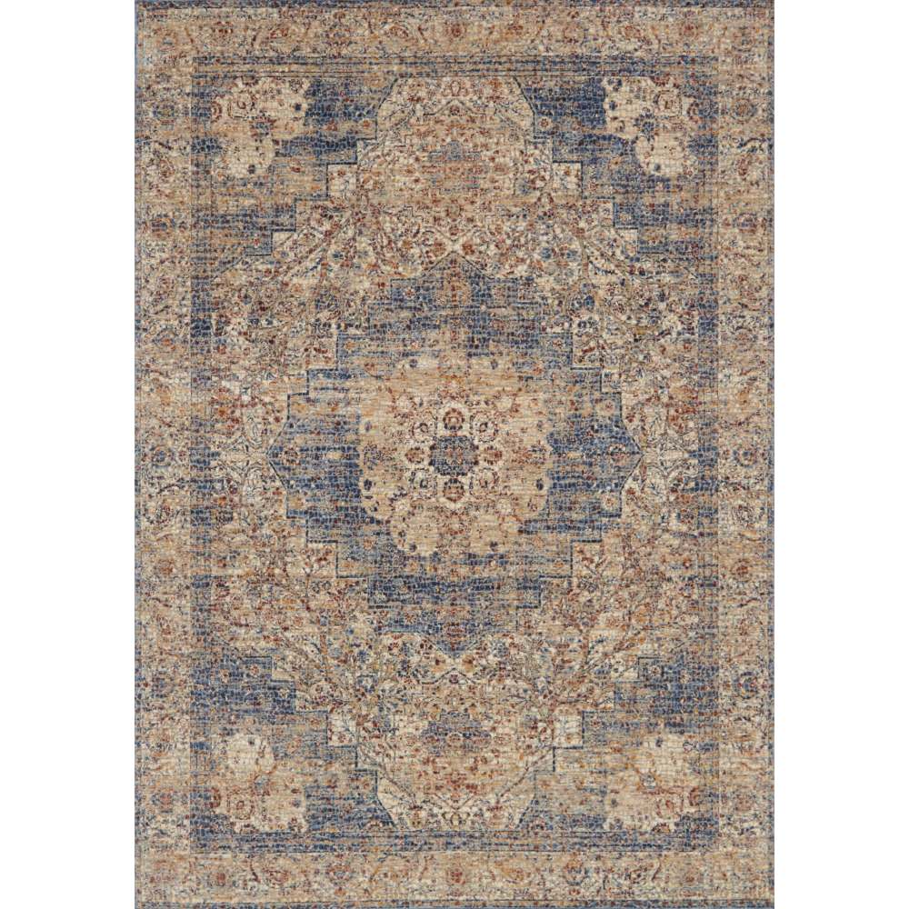 Loloi Porcia Ivory Amp Beige Pb 01 Transitional Area Rugs