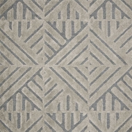 Loloi Enchant Area Rug - Grey & Slate - 100% Polypropylene