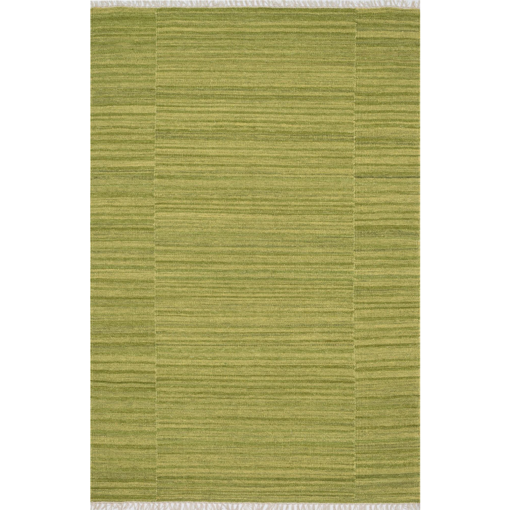 Apple Green Loloi Anzio Rug | Bold and Bright: A Guide to Colorful Home Decor