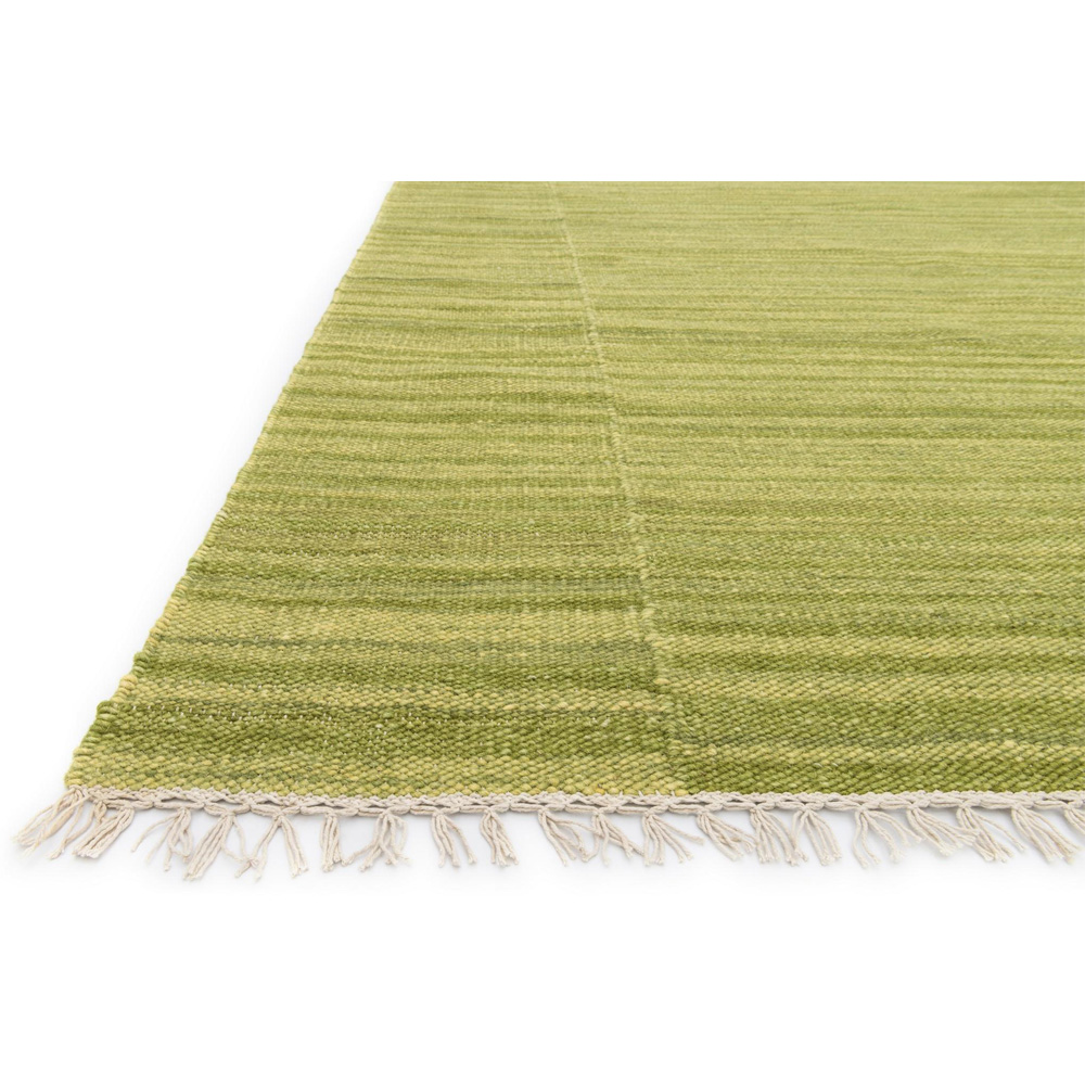 Loloi Anzio Rug Apple Green AO-01