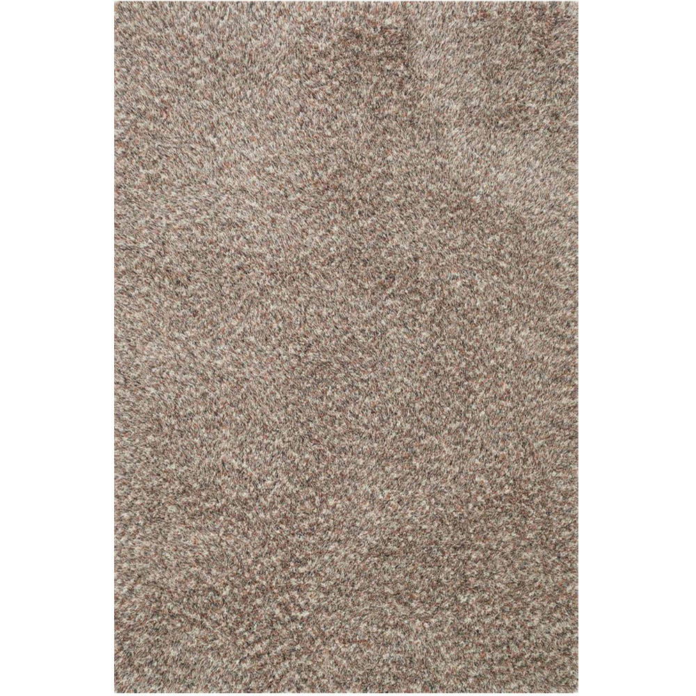 Loloi Callie Shag Area Rug   Light Brown U0026 Multicolored Rug   100%  Polyester ...