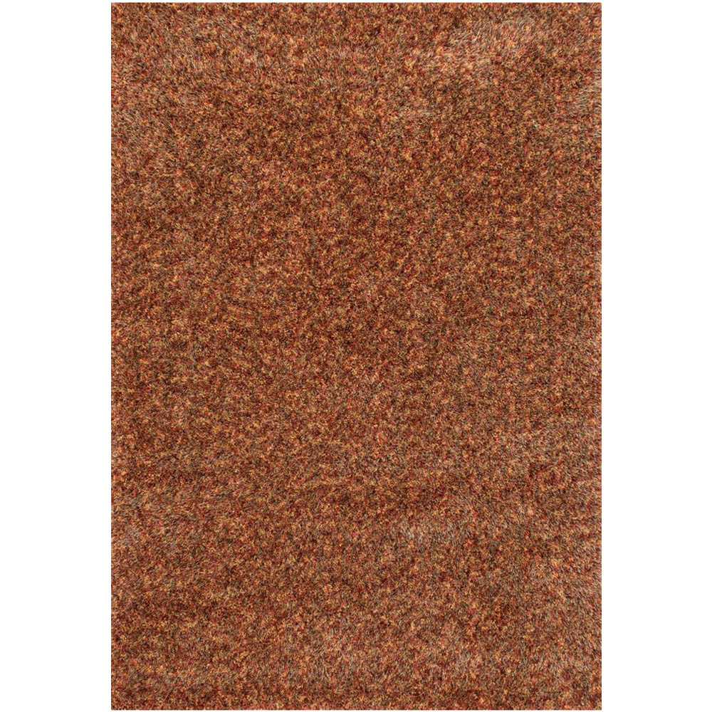 Loloi Callie Shag Area Rug   Rust U0026 Multicolored Rug   100% Polyester ...