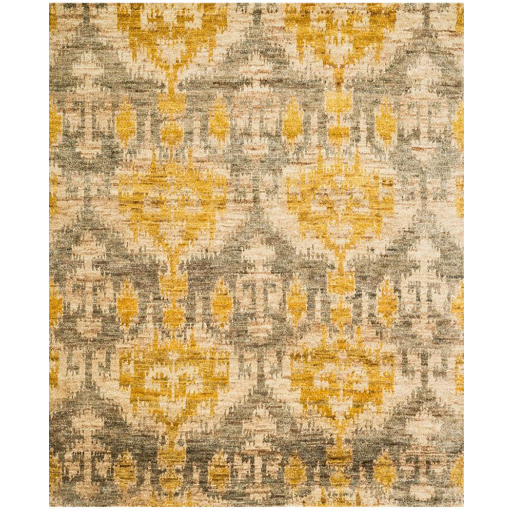 Loloi Xavier Rug Grey Amp Gold Xv 04 Transitional Area Rugs
