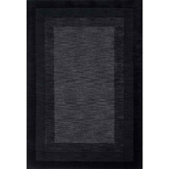 Loloi Hamilton Area Rug - Grey & Charcoal Rug - 100% Wool